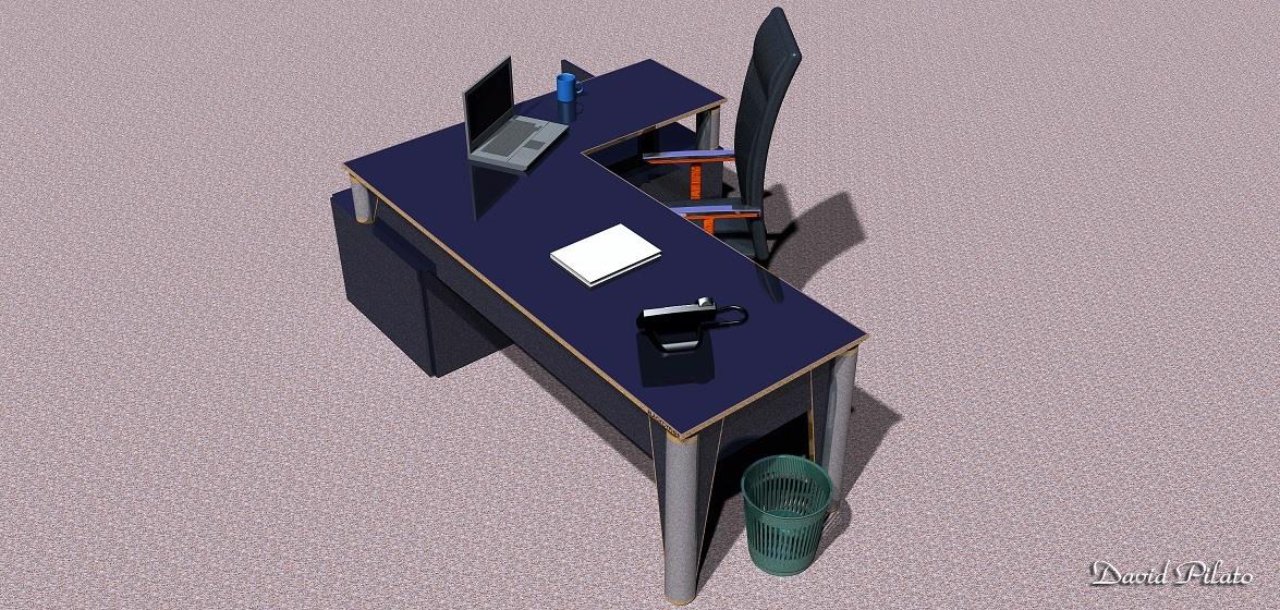 Bureau BlackCypher