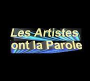 Les Artiste ont la Parole (Marion Dumas)