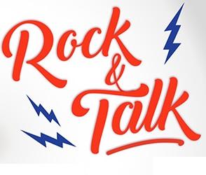 Rock & Talk (Marion Dumas)